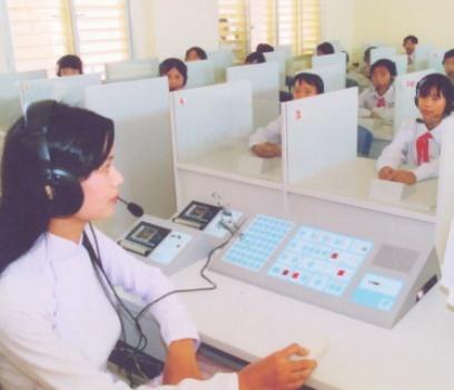 Đề án về dạy và học ngoại ngữ: Luồng gió mới trong đời sống học đường