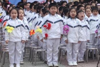 Bộ GD&ĐT yêu cầu trường tiểu học báo cáo thu chi đầu năm